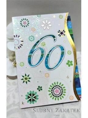 KARTKA URODZINOWA 70 urodziny