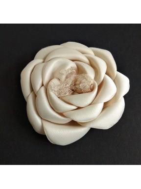 OZDOBA DO WŁOSÓW Kwiat 00145