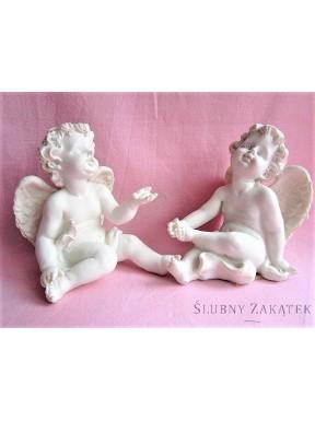 Aniołek biały