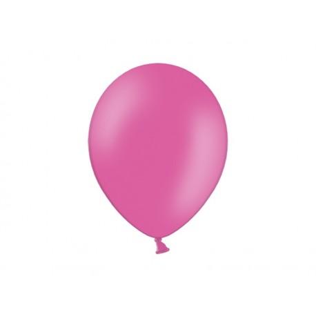 """BALONY 12"""" różowe metalik, 100 szt"""
